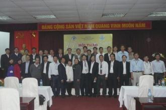 Hiệp hội Vườn quốc gia và Khu bảo tồn thiên nhiên Việt Nam: Ngôi nhà chung của những người làm bảo tồn